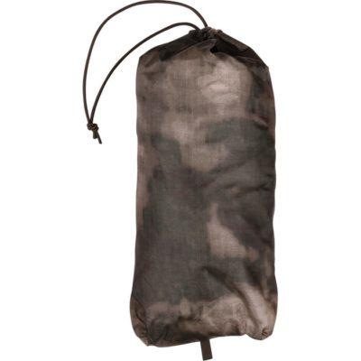 Армейская плащ-накидка пончо купить
