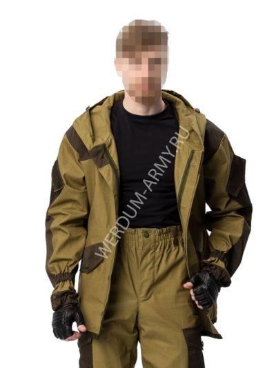 костюм горка 3 купить в интернет магазине вердум арми