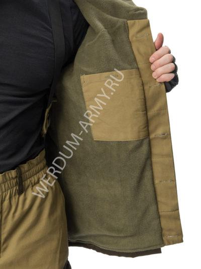 костюм горка 3 на флисе купить с доставкой