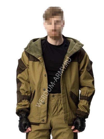 костюм горка 3 на флисе купить оптом в интернете