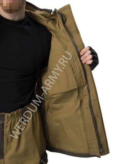 костюм горка 6 хаки купить в интернет магазине вердум арми