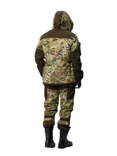 костюм горка 6 мультикам на флисе премиум купить оптом