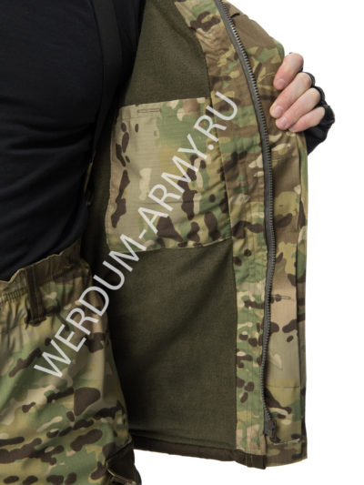 костюм горка 6 мультикам на флисе премиум купить в интернет магазине вердум арми