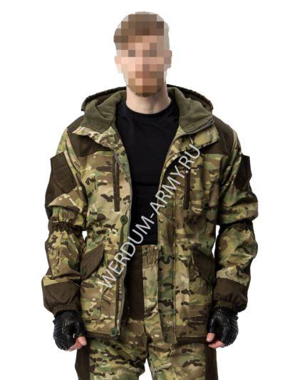 костюм горка 6 мультикам на флисе премиум купить в москве