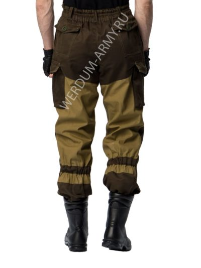 костюм горка 6 на флисе хаки купить от производителя