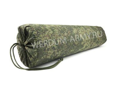 Коврик термоизоляционный армейский в чехле цифра купить