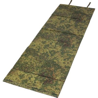 коврик армейский складной цифра купить в интернет магазине