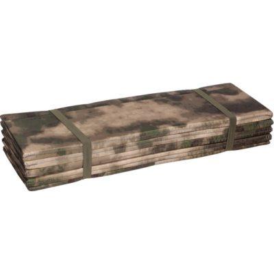 коврик армейский складной мох купить оптом