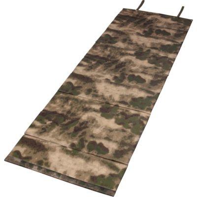 коврик армейский складной мох купить в интернет магазине