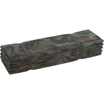коврик армейский складной вудланд купить в москве