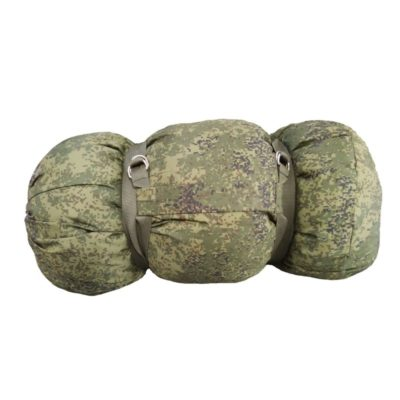 Купить армейский спальный мешок БТК