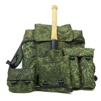 рюкзак десантника купить в иркутске