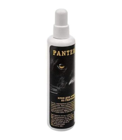 Купить крем для армейской обуви гидрофобный Pantera Line