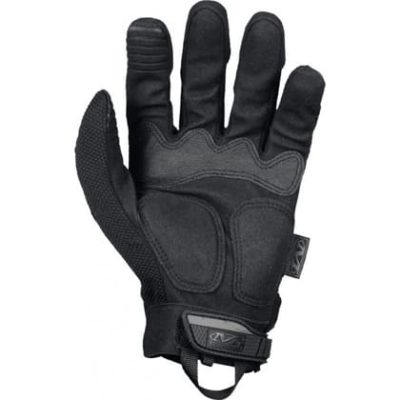 Перчатки Mechanix m pack черные купить