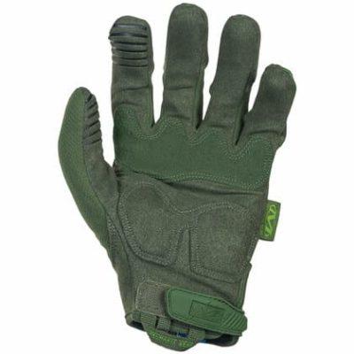 Перчатки Mechanix m pack олива купить