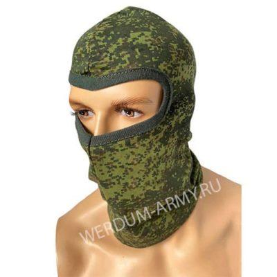 шапка маска летняя цифра купить оптом