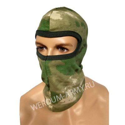 шапка маска летняя мох купить оптом