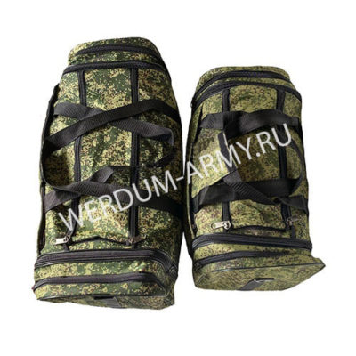 купить сумку армейскую 40-50 литров цифра