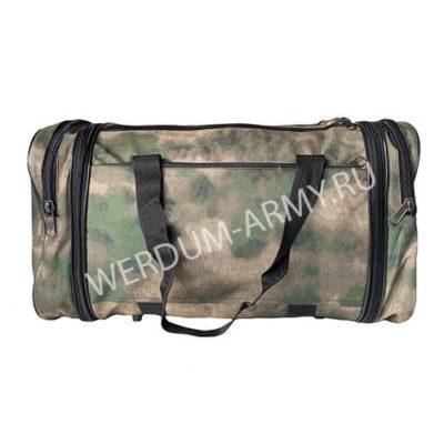 купить сумку армейскую 40-50 литров мох