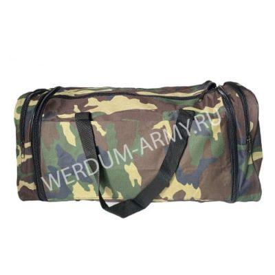 сумка армейская вудланд 40-50 литров купить оптом недорого в москве