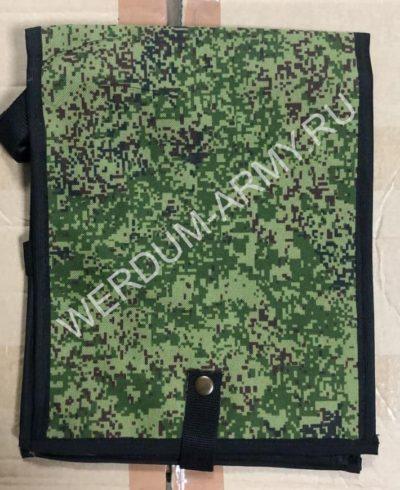 сумка полевая сержантская цифра купить