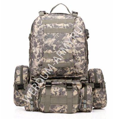 Тактический рюкзак 40 л аку купить