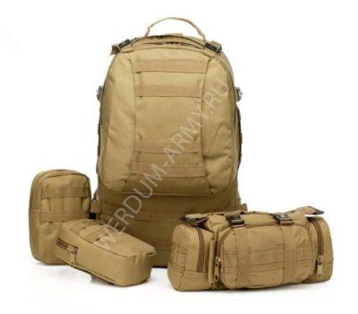 Тактический рюкзак 40 л купить