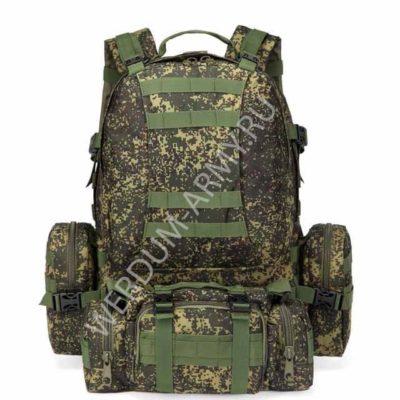 Тактический рюкзак 40 л цифра купить