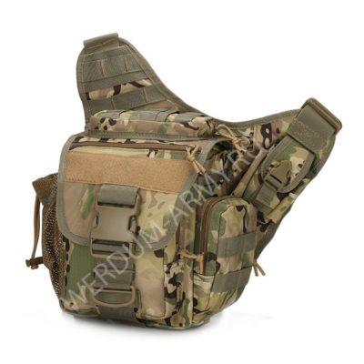 купить сумку мужскую через плечо недорого