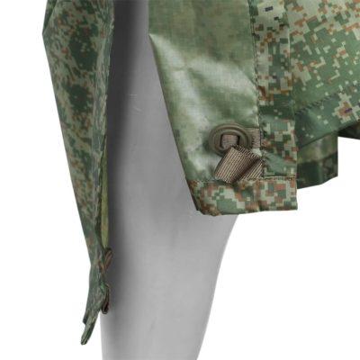 военная плащ-накидка пончо купить