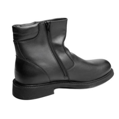 Ботинки для кадетов зимние купить