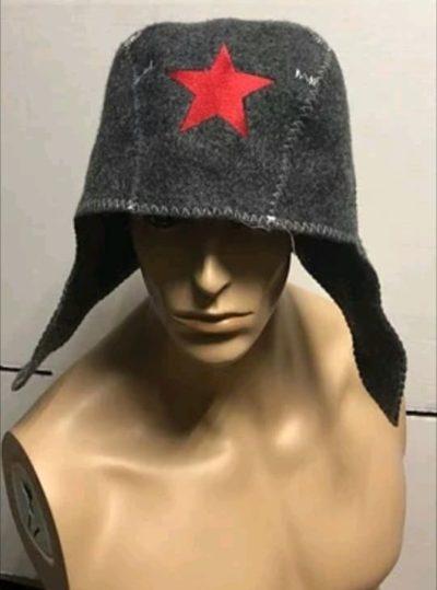 шапки для бани прикольные купить