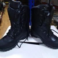Берцы зимние уставные М-089 Gore-Tex