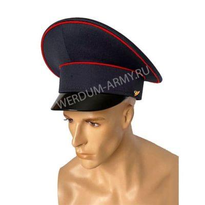фуражка полиции купить в москве