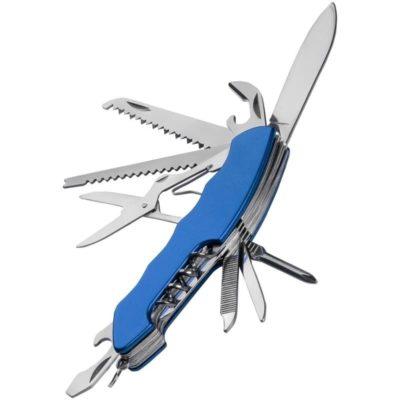 Нож перочинный синий купить