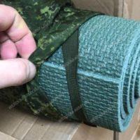 Коврик армейский в чехле