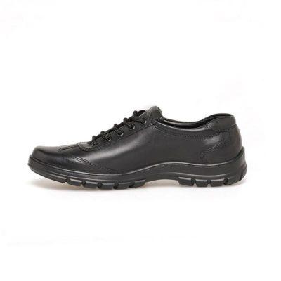Спортивные мужские туфли кожаные М-192 купить