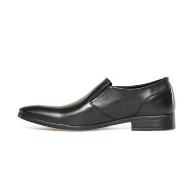 Туфли мужские классические кожаные evs m-70 купить